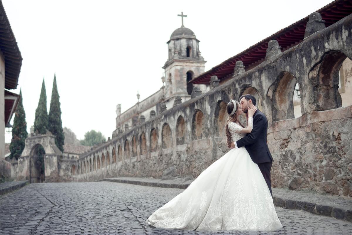 ▷ Consejos para fotografías perfectas de bodas | Paspartú